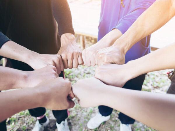 Por qué el tratamiento es grupal